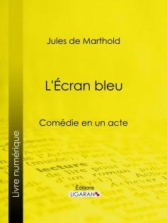 eBook: L'Écran bleu
