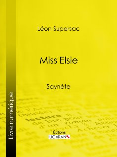 eBook: Miss Elsie