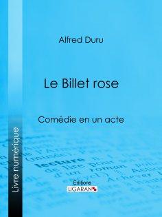 eBook: Le Billet rose