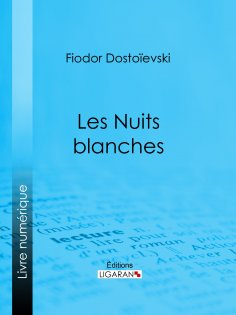 ebook: Les Nuits blanches