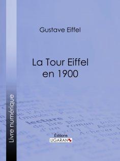 eBook: La tour Eiffel en 1900