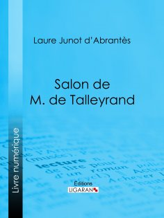 ebook: Salon de M. de Talleyrand