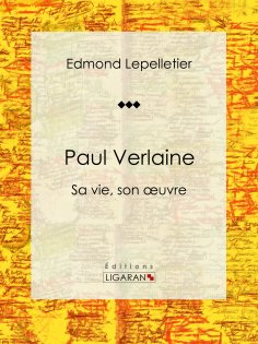 ebook: Paul Verlaine