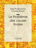 eBook: Le Problème des causes finales