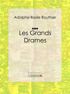 eBook: Les Grands Drames