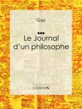 ebook: Le Journal d'un philosophe