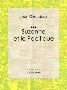 ebook: Suzanne et le Pacifique