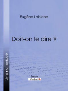 eBook: Doit-on le dire ?