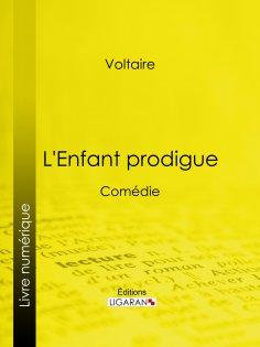 ebook: L'Enfant prodigue