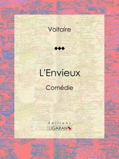 eBook: L'Envieux