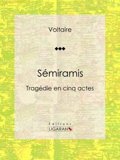 eBook: Sémiramis