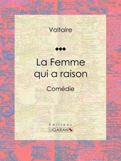 eBook: La Femme qui a raison