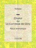 eBook: Charlot ou La Comtesse de Givry