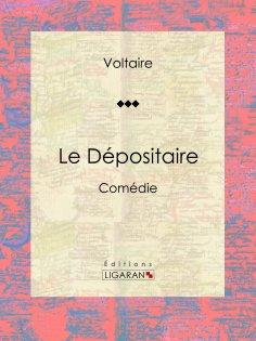 eBook: Le Dépositaire