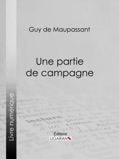 ebook: Une partie de campagne