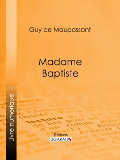 eBook: Madame Baptiste