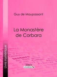 eBook: La monastère de Corbara