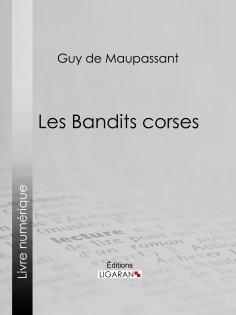 eBook: Les bandits corses