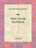 eBook: Mon oncle Sosthène