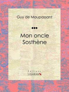 eBook: Mon oncle Sosthène