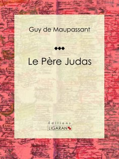 eBook: Le Père Judas