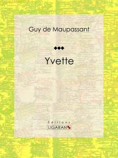 eBook: Yvette
