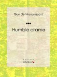 eBook: Humble drame