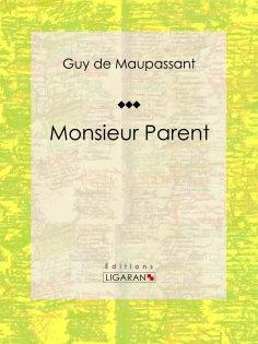 eBook: Monsieur Parent