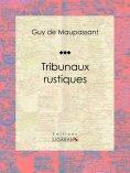eBook: Tribunaux rustiques