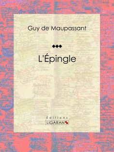 eBook: L'Épingle