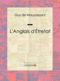 eBook: L'Anglais d'Étretat