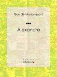eBook: Alexandre