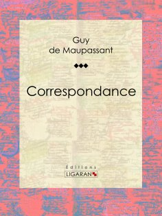 eBook: Correspondance