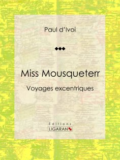 ebook: Miss Mousqueterr
