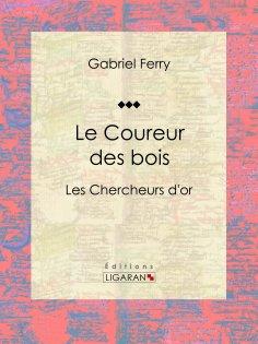 eBook: Le Coureur des bois