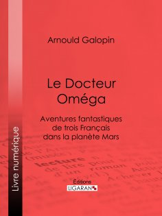 ebook: Le Docteur Oméga