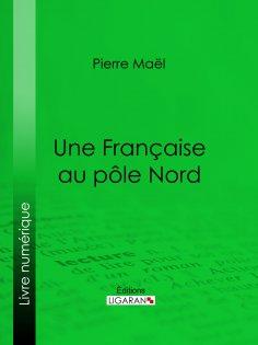 eBook: Une Française au pôle Nord