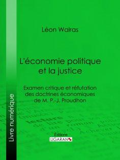 eBook: L'économie politique et la justice
