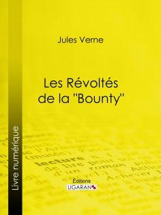 "ebook: Les Révoltés de la ""Bounty"""
