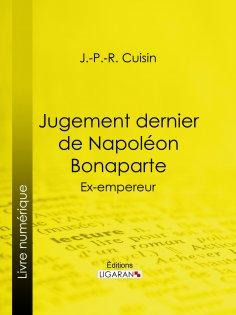 eBook: Jugement dernier de Napoléon Bonaparte