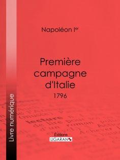 ebook: Première campagne d'Italie