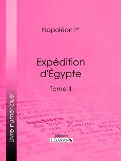 eBook: Expédition d'Egypte