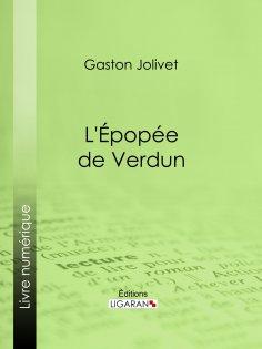 eBook: L'Épopée de Verdun