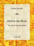 ebook: Maine de Biran