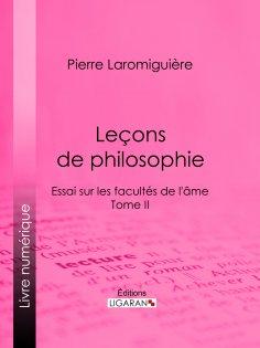 eBook: Leçons de philosophie