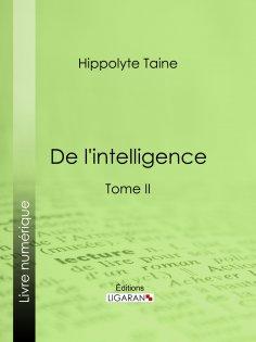 eBook: De l'intelligence