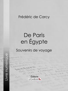 eBook: De Paris en Égypte