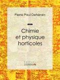 eBook: Chimie et physique horticoles