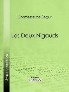 ebook: Les deux nigauds