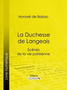 eBook: La Duchesse de Langeais